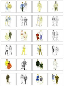 Men fashion Nr. 27