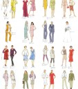Sewing Patterns Classic No-32