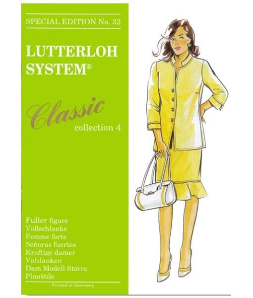 Sewing Pattern Supplement No. 32
