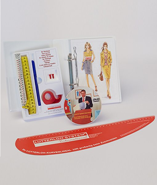 Sewing Patterns Manual The Golden Rule