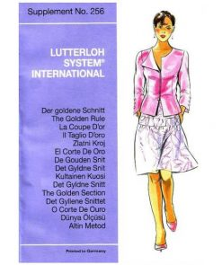 Sewing Patterns for the spring from February Supplement no. 261