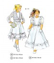 sewing patterns for children 43-45